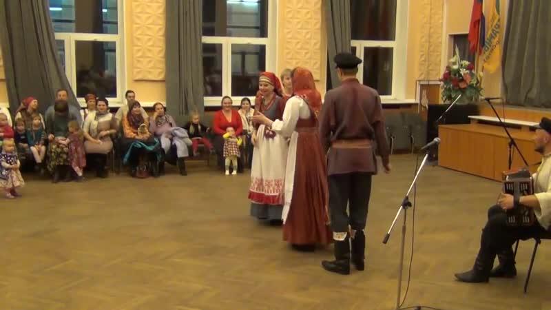 Круговина Великий Новгород. Часть 4