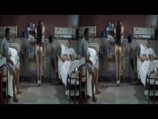 3D Секс с медсестрой  Sasha Grey