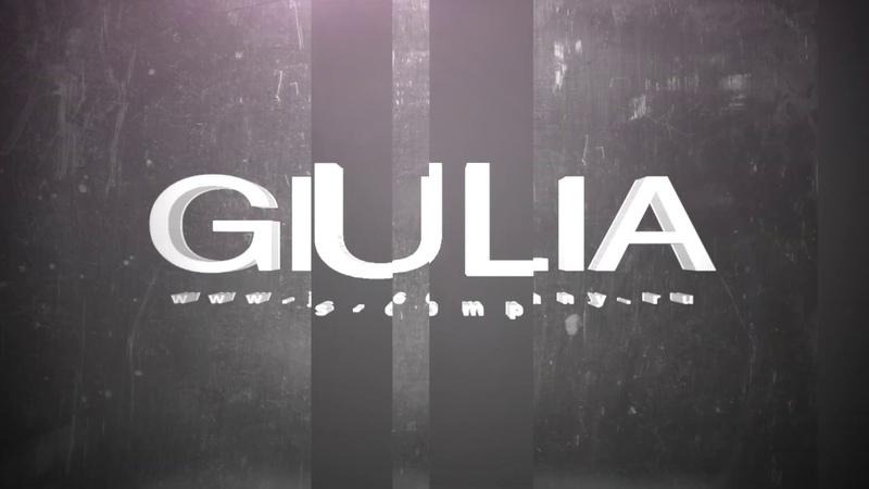 Носки GIULIA - в темпе моды!