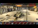 World of Tanks Blitz : Рандом. Едем НАГИБАТЬ ! Общение с чатиком!