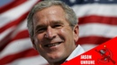 George Bush Forgets he Invaded 4 Countries