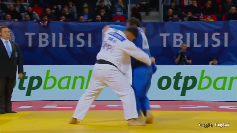 Best ippons in day 3 of Judo Grand Prix Tbilisi 2019 bjf_judo