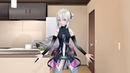 [MMD] Outfit on point (DL)