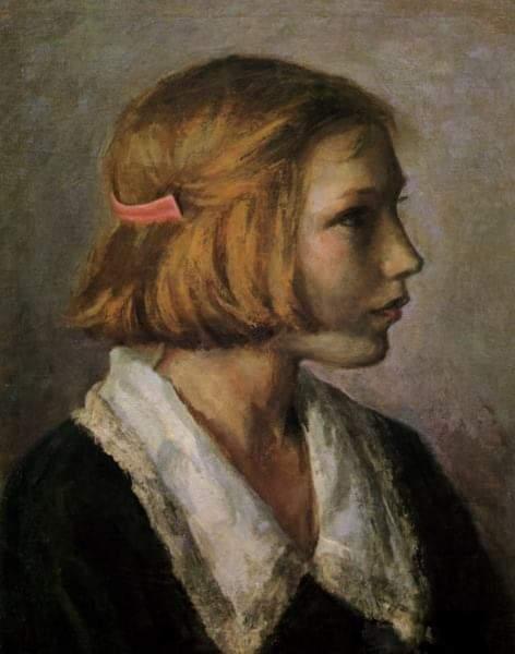 Николай Михайлович Чернышёв (1885-1973) -