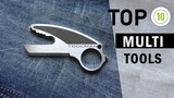 Top 10 Coolest Multi Tools For Outdoors &amp EDC Tasks Part-2