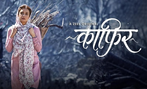 Kaafir Full Season 1 Hindi Torrent Torrent