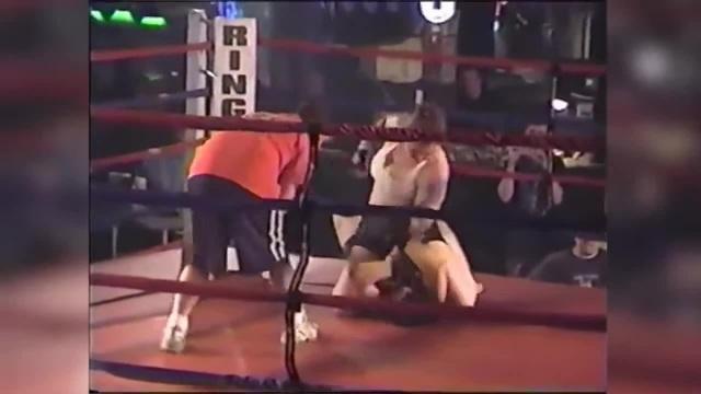 MMA Queen Of Terrors