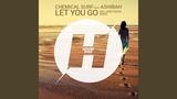 Let You Go (Morttagua Remix)