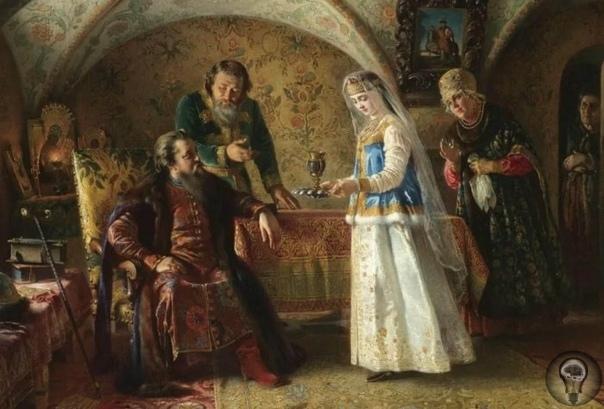 СУДЬБА БЕСПРИДАННИЦ НА РУСИ. Во все времена девушки мечтали удачно выйти замуж. Привлекательная внешность, сговорчивый характер давали некоторые шансы на успех, но больше преимуществ было у тех,