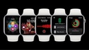 WatchOS 6 for Apple Watch