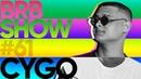 CYGO Panda E BRB Show