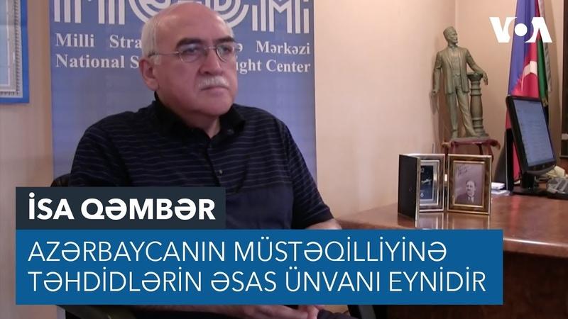 Azərbaycan Xalq Cümhuriyyətinin dəyərləri hələ də aktualdırmı?