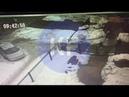 ВИДЕО 18 Момент нападения на полицейских в Нижнекамске