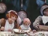 Елена Санаева и Ролан Быков, Песня Лисы Алисы и кота Базилио из фильма Приключен