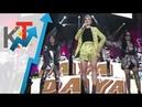 Grammy Award winner Daya collaborates with KZ and Yeng !