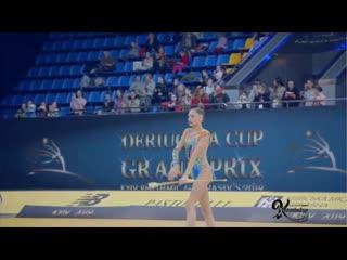 Дарья Трубникова - Булавы