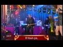 Johnny Hallyday Toute la musique que j'aime 1998