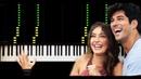Kara Sevda - Anlatamam - Piano Tutorial by VN