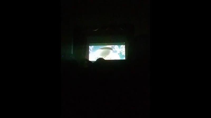 О кино в санатории