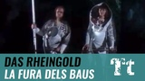 Richard Wagner Das Rheingold LA FURA DELS BAUS Zubin Mehta (Valencia 2008)