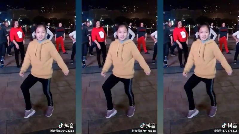 Những điệu nhảy hay nhất của các Thiên Thần nhí đáng yêu - Phần 12 | Best Tik tok dance