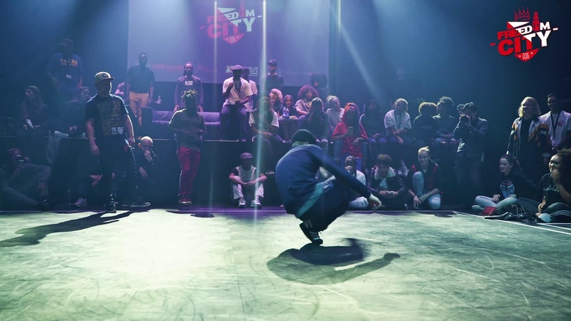 Freedom City 3vs3 All-Style || Bboy Menno || Judge Demo | Danceproject.info