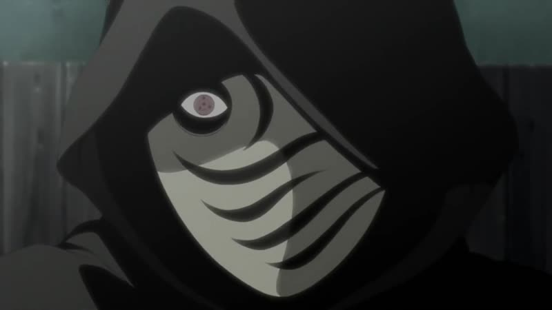 Obito Uchiha「AMV」▪ In The End (Remix) ▪ (HD)