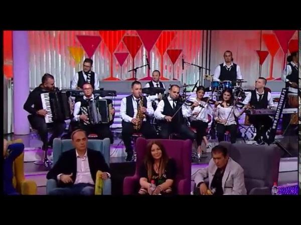 Orkestar Borka Radivojevica - Rumunska igra - (LIVE) - GK - (TV Grand 22.05.2017.)