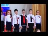 Песни Победы-2019. Хор 3 «Б» , 3 «Д» классов, школы №6