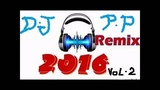 REMIX DANCE ITALO DISCO 2016 VOL 2