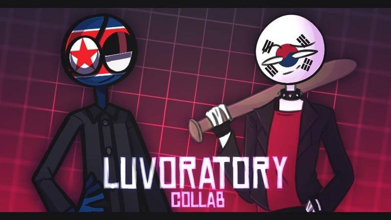 Luvoratory (meme) [countryhumans] {collab w NomRico}