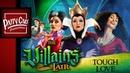 THE VILLAINS LAIR Ep.2 - Tough Love A Disney Villains Musical MaleficentMistress of Evil