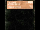 Robbie Rivera presents 68 Beats - Afterhours To The Underground (South Electric Mix)