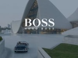 Hugo Boss 'The Scent'