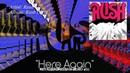 Here Again Rush 1974 24 bit 192 kHz HD FLAC 4k Video