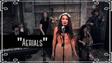Aerials (System of a Down) String Cover by Robyn Adele Anderson