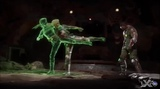 Mortal Kombat 11 Cassie Cage FATALITY!