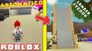 Roblox O INCRÍVEL ELEVADOR AUTOMÁTICO Lumber Tycoon 2