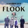 FLOOK (EN/IE) 13/11/2019 Москва Red Roof