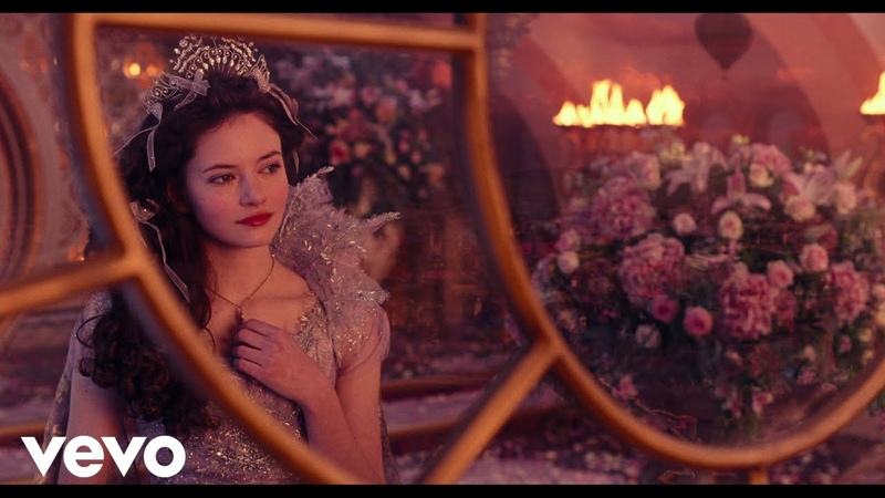 Fall On Me (From Disney's The Nutcracker And The Four Realms / Russian Version)