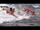 Экипаж подлодки ТОФ эвакуировался с глубины 75 метров на китайском глубоководном аппарате