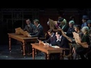 Голливудская дива - Сцена суда