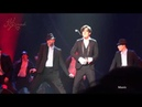 Fancam 5 1channels Dimash Kudaibergen Димаш Құдайберген 迪玛希 190322 莫斯科 CON Give me love tonight