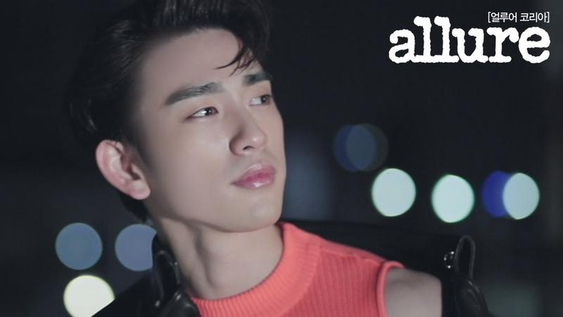 사이코메트리 그녀석, 갓세븐 진영 Got7 Jinyoung | 얼루어코리아 Allure Korea
