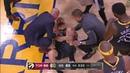 Klay Thompson LEG INJURY - Game 6 | Raptors vs Warriors | 2019 NBA Finals