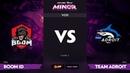 RU Boom ID vs Team Adroit Game 3 StarLadder ImbaTV Dota 2 Minor S2 SEA Qualifiers