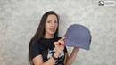 Шляпа, Ирма Голубая