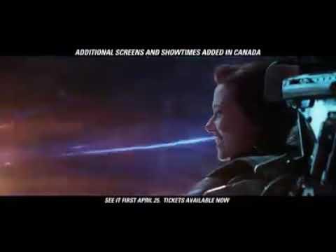 Avengers: Endgame TV Spot 17