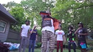 LilGotit- Da Real Hoodbabies | HiiiKey | Ayo & Teo+ gang