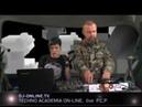 TECHNO ACADEMIA / DJ SLON, VOVA PCP Tsaritsa Logiki